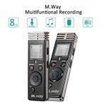 magnétophone avec micro TOP 6 image 1 produit