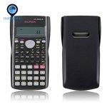Mathmatic–Handheld multifonction 2lignes écran calculatrice Scientifique 82Ms-a Portable multifonctionnel calculatrice de la marque Mathmatic image 1 produit