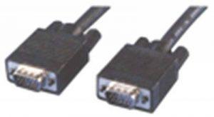 MCL Câble VGA HD-15 (M) HD-15 (M) 5 m de la marque MCL image 0 produit