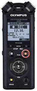 meilleur enregistreur numérique portable TOP 0 image 0 produit