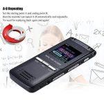 meilleur enregistreur numérique portable TOP 2 image 3 produit