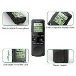 meilleur enregistreur numérique portable TOP 5 image 3 produit