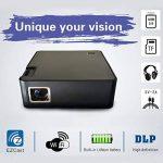 meilleur technologie vidéoprojecteur TOP 4 image 2 produit
