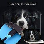 meilleur vidéoprojecteur 4k TOP 6 image 3 produit