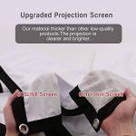 meilleur vidéoprojecteur portable TOP 12 image 4 produit