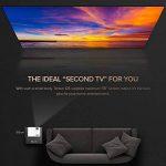 meilleur vidéoprojecteur portable TOP 4 image 1 produit