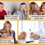 meilleurs dictaphones numériques TOP 8 image 3 produit
