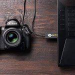 Meta35 Adaptateur Lecteur USB pour appareil photo argentique Nikon F6 F5 F100 N90s N90 F90x F90 (remplace Nikon MV-1 data reader, les cables MC-27 MC-31 MC-33 MC-34 et Photo Secretary AC-1WE AC-1ME AC-2WE AC-2ME) de la marque Meta35 image 1 produit