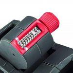 Meto Étiqueteuse de main Proline S 9505477, 1pièce, prêt à l'emploi 1de lignes de 10chiffres pour étiquettes 26x 12mm de la marque Meto image 1 produit