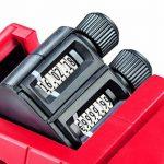 Meto Étiqueteuse de main Arrow M 9505486, 1pièce, prête à 2lignes de 16chiffres pour étiquettes 22x 16mm de la marque Meto image 1 produit