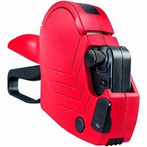 Meto Étiqueteuse de main Arrow S 9505490, 1pièce, prêt à l'emploi 1lignes, 8chiffres pour 22x 12mm Étiquettes de de la marque Meto image 0 produit