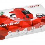 Meto Étiqueteuse de main Arrow S 9505490, 1pièce, prêt à l'emploi 1lignes, 8chiffres pour 22x 12mm Étiquettes de de la marque Meto image 4 produit