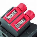 Meto Étiqueteuse de main Proline M 9505482, 1pièce, prête à 2lignes, de 20chiffres pour étiquettes 26x 16mm de la marque Meto image 1 produit