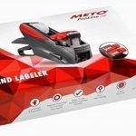 Meto Étiqueteuse de main Proline M 9505482, 1pièce, prête à 2lignes, de 20chiffres pour étiquettes 26x 16mm de la marque Meto image 4 produit