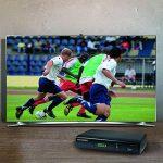 Metronic 441622 Décodeur/Adaptateur TNT HD Haute-définition Double Tuner - Zapbox EH-D2 - Noir de la marque Metronic image 2 produit
