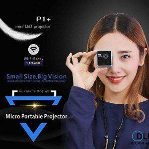 micro projecteur TOP 12 image 0 produit