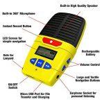 Micro-Speak, Enregistreur vocal numérique, 4 Go, 48 heures d'enregistrement de la marque Talking Products Ltd image 3 produit