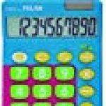 MILAN 159906TMBBL MIX Blister de calculateur Blue de la marque image 1 produit
