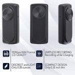 mini enregistreur audio numérique TOP 6 image 1 produit