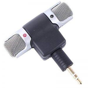 Mini Microphone Digital Stereo Portable pour Sony MIC-DS70P Enregistreur d'ordinateur de la marque Pinzhi image 0 produit