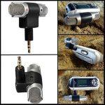 Mini Microphone Digital Stereo Portable pour Sony MIC-DS70P Enregistreur d'ordinateur de la marque Pinzhi image 3 produit