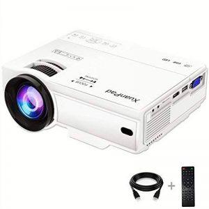 mini projecteur vidéo TOP 11 image 0 produit