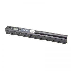Mini Scanner A4 Portable Document Scanner 900 DPI Scanner de poche Pen de la marque ESECO image 0 produit