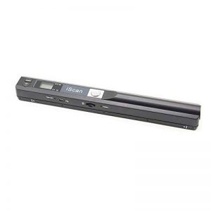 Mini Scanner A4 Portable Document Scanner 900 DPI Scanner de poche Pen de la marque ESECO image 0 produit