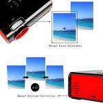 mini vidéo projecteurs TOP 10 image 4 produit
