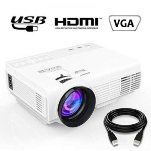 mini vidéo projecteurs TOP 6 image 0 produit