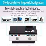 mini vidéoprojecteur 3000 lumens TOP 0 image 2 produit