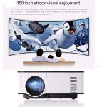 mini vidéoprojecteur 3000 lumens TOP 0 image 4 produit