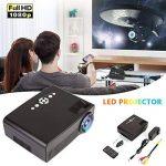 mini vidéoprojecteur 3000 lumens TOP 10 image 1 produit