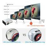 mini vidéoprojecteur 3000 lumens TOP 11 image 1 produit