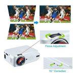 mini vidéoprojecteur 3000 lumens TOP 12 image 3 produit