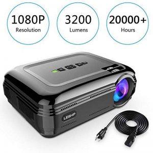 mini vidéoprojecteur 3000 lumens TOP 5 image 0 produit