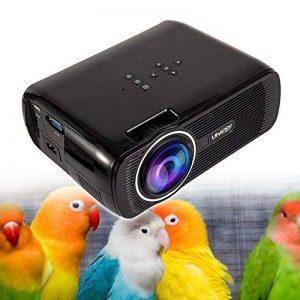 mini vidéoprojecteur 3000 lumens TOP 6 image 0 produit