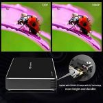 mini vidéoprojecteur home cinéma TOP 8 image 1 produit