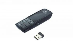 Mobility Lab ML300924 Presenteur sans fil 2,4 Ghz - Télécommande de présentation pour ordinateur portable de la marque Mobility Lab image 0 produit
