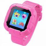 """Montre de Jeu d'enfants, 1.5""""Touchscreen Kids Puzzle Watch avec Jeu, Calculatrice, Enfants Smart Watch Cadeau d'anniversaire pour Les garçons et Les Filles de la marque UKpingping image 1 produit"""