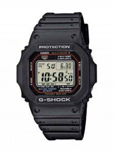 Montre Homme Casio G-Shock GW-M5600-1ER de la marque Casio image 0 produit