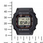 Montre Homme Casio G-Shock GW-M5600-1ER de la marque Casio image 3 produit