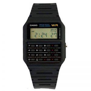 Montre Mixte Casio Collection CA-53W-1ER de la marque Casio image 0 produit