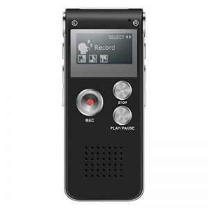 mp3 dictaphone usb TOP 10 image 0 produit