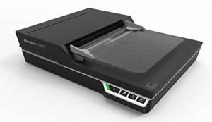 MUST ADF Scanner A4 iDocScan D20 Scanner des Documents de la marque Must image 0 produit