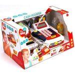 My Boutique Enfants Caisse enregistreuse Caisse avec fonction et accessoires pour magasin Supermarché de la marque Spellgoed image 1 produit