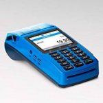MyPOS Combo (Blue) Portable POS Terminal avec imprimante pour tous les types de cartes Livré avec un kit de paiement en ligne complet + carte de débit gratuite et IBAN UE de la marque myPOS image 1 produit