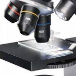National Geographic 40x-1024x Microscope, valise et oculaire USB compris de la marque National Geographic image 1 produit