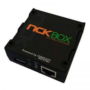 Nck Box–Samsung Alcatel Nokia HTC téléphone portable déverrouiller/Flash/outil de service de la marque NCK Box image 0 produit