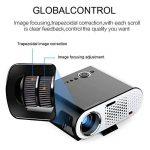 NewPal vidéo projecteur 3200 Lumens android led projecteur avec Wifi Bluetooth pour home cinéma projecteur beamer de la marque NewPal image 1 produit
